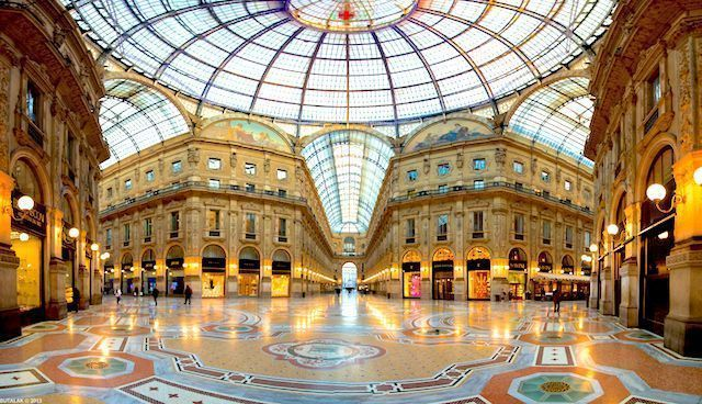 Galeria Vittorio Emanuele