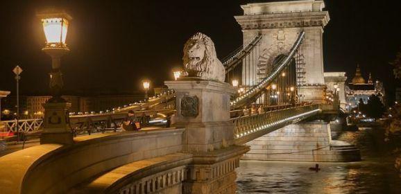 Que hacer en Budapest