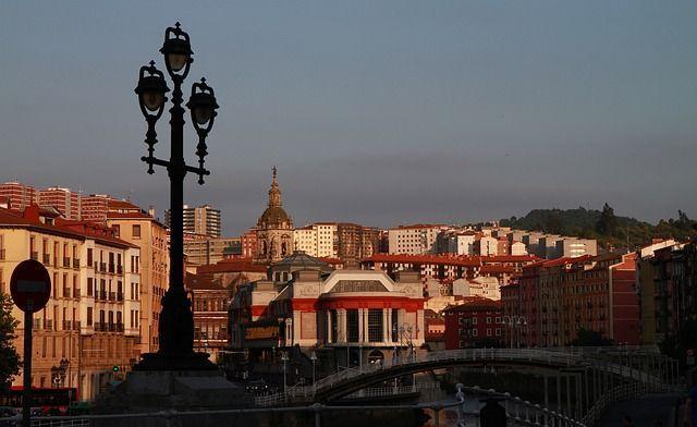 Visitar Bilbao