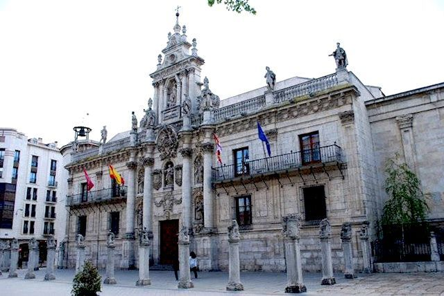 Visitar Valladolid