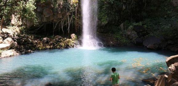 Que hacer en Costa Rica