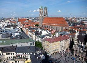 Que hacer en Munich