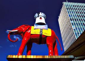 Que hacer en Elephant and Castle en Londres