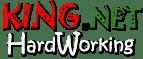 KING.NET Logo