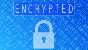 QUE.COM Hacker encrypted