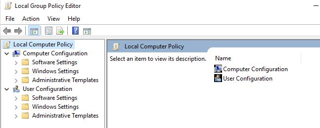 20160516.Que.com.BitLockerHowTo.Run.gpedit