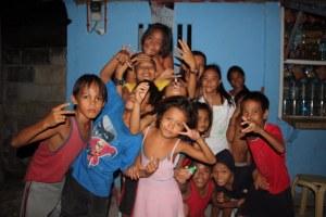 Barkada.com - Kids