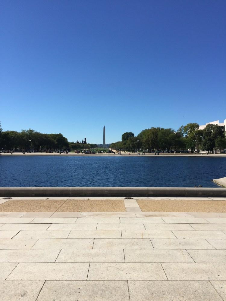QUE.com - Washington DC Monument