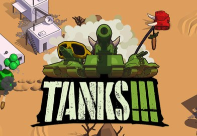 Tanks MultiPlayer
