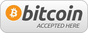 QUE.com - Bitcoin Accepted Here