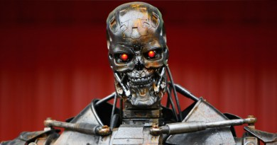 These Are My 2 Biggest Fears About Artificial Intelligence — TIME