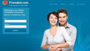 Friended.com Accompanied by Friends