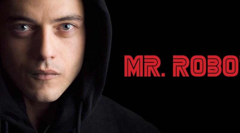 QUE.com Mr.Robot CTF