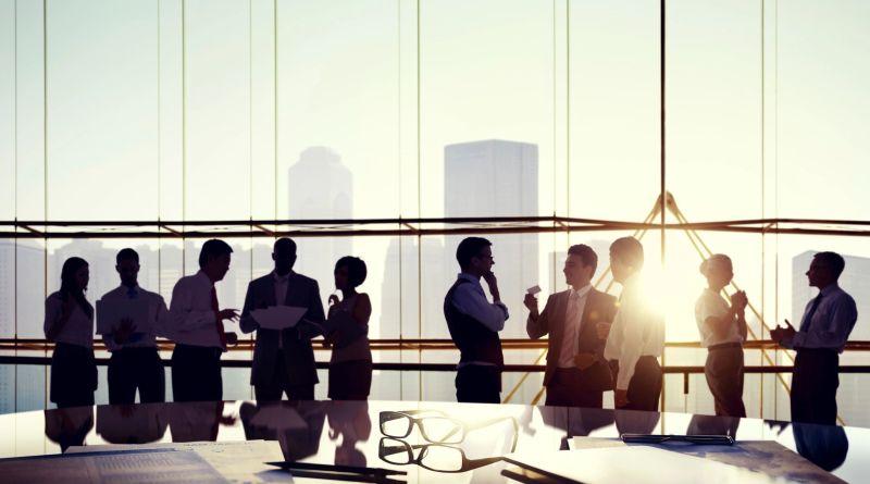 Que.com - Executive Meeting