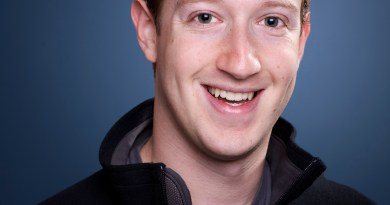 Facebook Chief Mark Zuckerberg worth $62.4B. He's now the third wealthiest person of 2017. How about you?