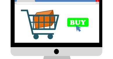 8 Tips for Safer Shopping Online and Offline