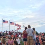 Washington DC – Fourth of July (Independence Day) Celebration