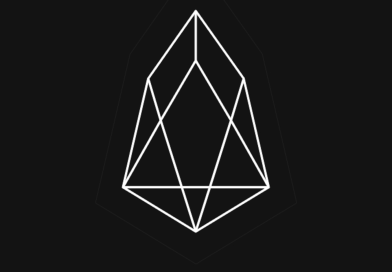 On the Origin of EOS and of Smart Contract Platforms