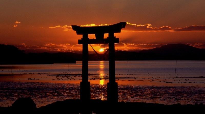 Photo of the Day – Nagao Shrine