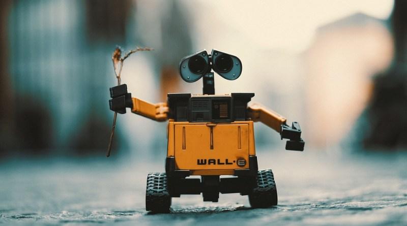TestRobot