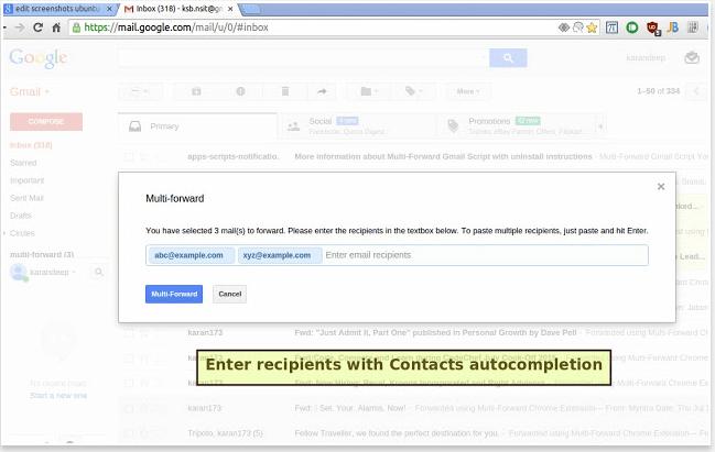QUE.com.Gmail.Multi-Forward.02