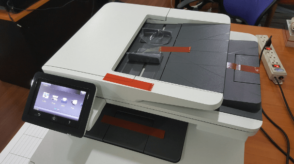 QUE com HP LaserJet VS Brother Laser Toneless Printer: Know about