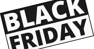 Black Friday Shopping don't forget to protect your identity