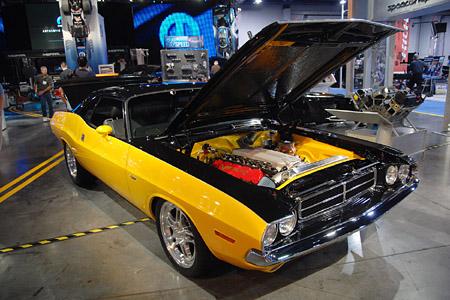 1970 Dodge Challenger Viper V10