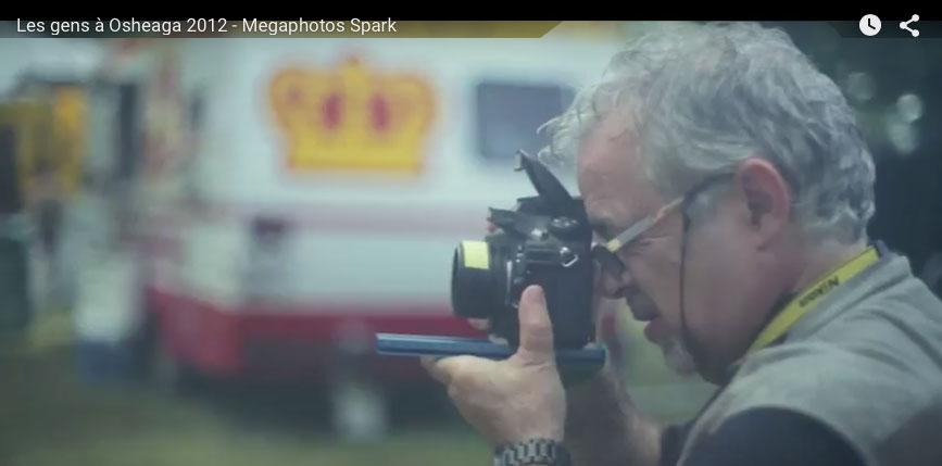 360-image.com à Osheaga pour photographier les gens