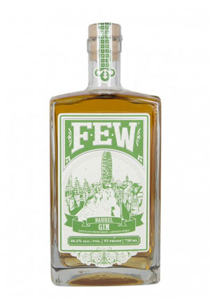 Gin Quebec Whiskey
