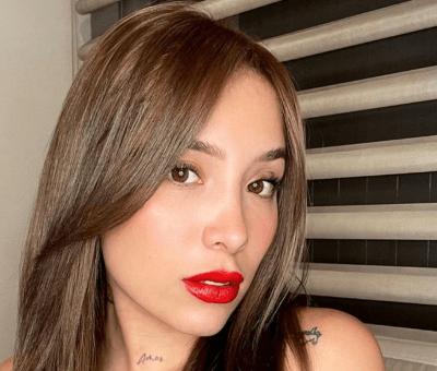 """""""Mi vida no solo depende de las redes"""": Luisa Fernanda W tras caída de plataformas"""