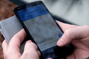 Google Maps implementa 'rutas ecológicas', la más rápida pasa a segundo plano