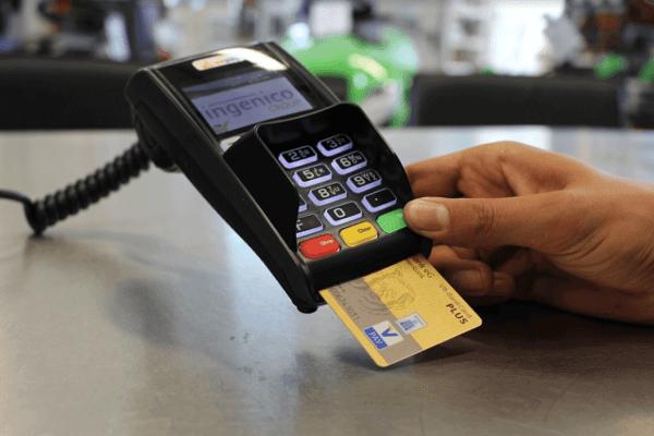 tasas de interes tarjetas de credito