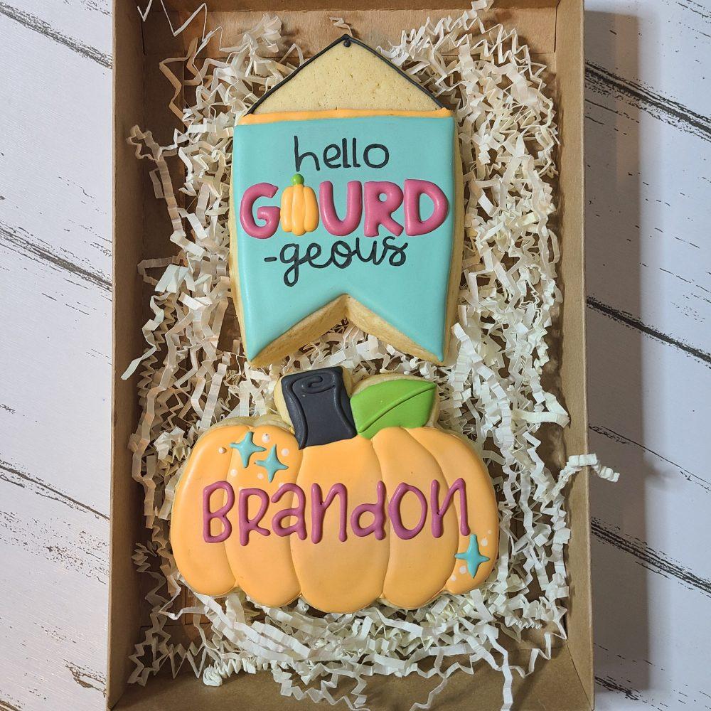 Gourd-geous!