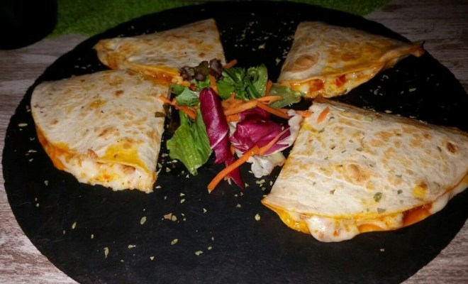 Comida mexicana Gran Canaria