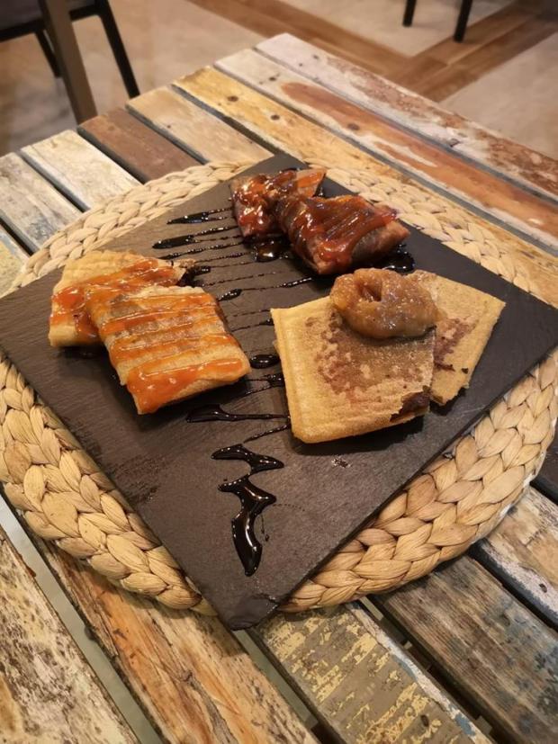 La otra punta Restaurante Las Canteras