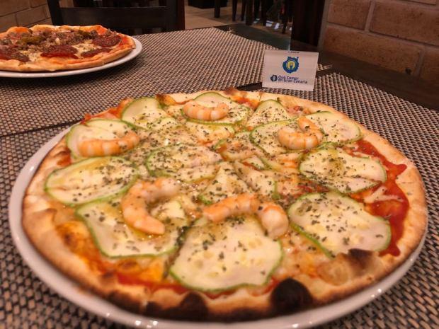 Pizza Pizzeria Cachitos