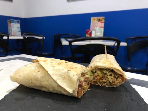 Kebab Dani y Melo