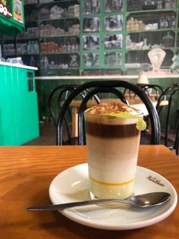 Café Bar El Populacho