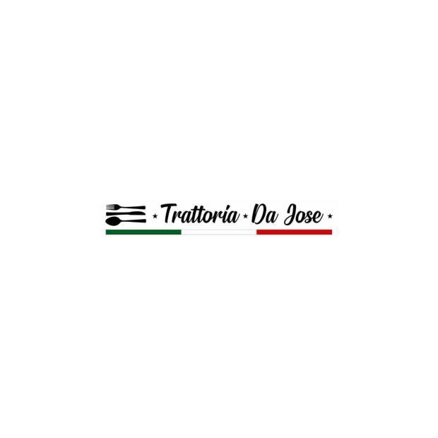 logo trattoria da jose