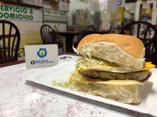 hamburguesas sin gluten la iguana