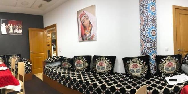 intetior restaurante marrakech Gran Canaria