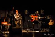 <h5>Primavera Flamenca. Compañía Flmka Amor Sánchez Nanjazz</h5><p></p>