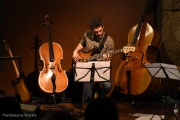 <h5>Microfest 2016. Huesca</h5><p>Pato Badián & Daniel Escolano</p>