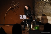 <h5>Microfest 2016. Huesca</h5><p>Sara Almazán</p>
