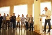 <h5>Premios Pirineos Sur 2016</h5><p>Presentación de Gonzalo de la Figuera</p>