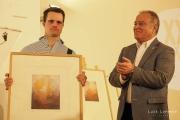 <h5>Premios Pirineos Sur 2016</h5><p>José Borrel</p>
