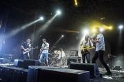 <h5>Copiloto</h5><p>Fiestas de San Lorenzo 2016 de Huesca</p>