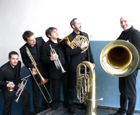 quimera brass
