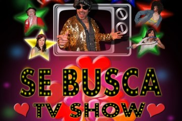 se busca tv show